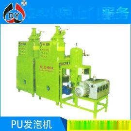 厂家热销 广东聚氨酯喷涂发泡机 聚氨酯包装pu发泡机