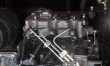 拖车式液压照明车RWZM62C