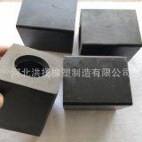 生产供应 方形缓冲橡胶垫块 防震防撞橡胶垫块 耐磨缓冲橡胶垫块