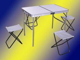 野餐桌(GH-110-1)