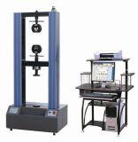 2噸塑料紡織微機控制電子拉力試驗機 濟南20KN萬能材料拉力機