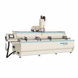明美SKX3-3000铝型材加工中心 数控钻铣床