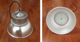 30WLED工矿灯 贴片高LED工矿灯 LED灯具