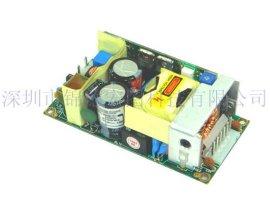 3.3V,5V,12V等单路及多路输出72W-110W,开放式,内置,裸板基板医疗电源有60601-1认证