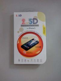 2.5D钢化玻璃保护屏