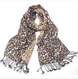 新款流苏围巾披肩 时尚提花双面绒围巾 厂家直供外贸加工厂