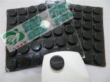 半球形橡交墊,圓形橡膠墊,異形橡膠墊多種