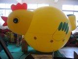 CT-017充气鸡