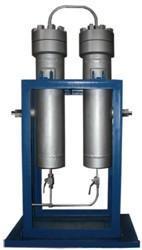天然气空气气体高压净化装置