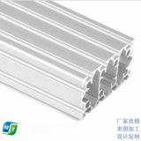 成都工業鋁型材超大應力設備儀器主機架生產廠家