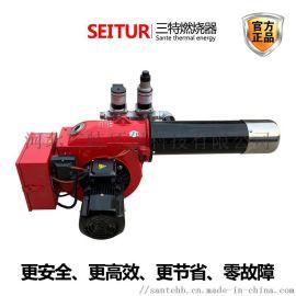 小型燃气燃烧机 液化气燃烧器 烘干炉上可用燃烧器