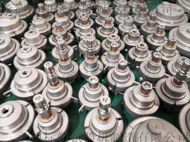 管材静液压试验机夹具