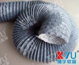 PVC複合管,化學氣體排放管,伸縮PVC風管