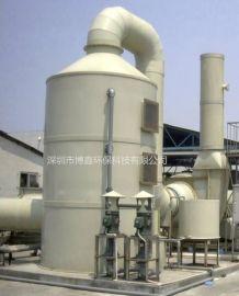 专业设计氨氮吹脱塔,废气净化塔工业化工酸雾废气处理