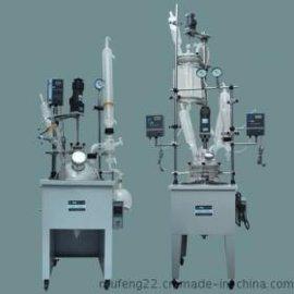 HEB-80单层玻璃反应釜