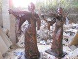 南寧人物製作雕塑廠家