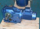 K87減速機