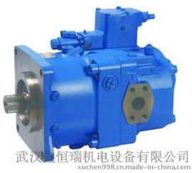 轴向柱塞泵A4VSO125DR/PPB13NOO力士乐
