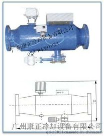 供应厂家直销康正质优水处理器|压差(电动)全自动反冲洗排污过滤器