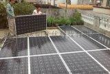 屋頂平臺太陽能光伏發電系統 太陽能發電站專業設計方案廠家