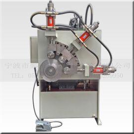 宁波木森供应MS-ZX320-3T刹车蹄单筋  高速精密液压整形机