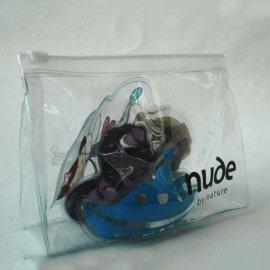 福建pvc茶叶袋礼品塑料包装袋订做