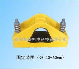 复合材料电缆夹具FJGP-1防涡流抗紫外线