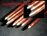 铜包钢接地棒为什么铜层厚度为0.254mm