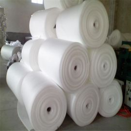 2015新款**白色珍珠棉 珍珠棉包装 可定制不同规格珍珠棉卷