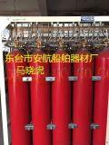 CCS, EC, ABS船用二氧化碳灭火系统装置