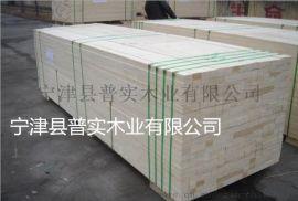 防水一次成型杨木包装板LVL LVL木方胶合板木方 建筑模板