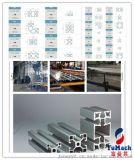 1024鋁材1229鋁材流水線工業鋁型材
