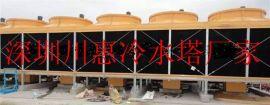 东江环保集团用防腐蚀方形冷却水塔,东江环保用防爆型冷却水塔