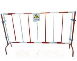 1.2*2.5米电力安全围栏 绝缘伸缩围栏