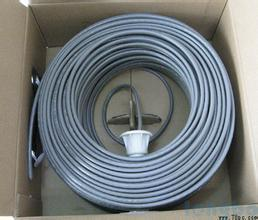 寶勝電纜HSYV5e超五類網路線