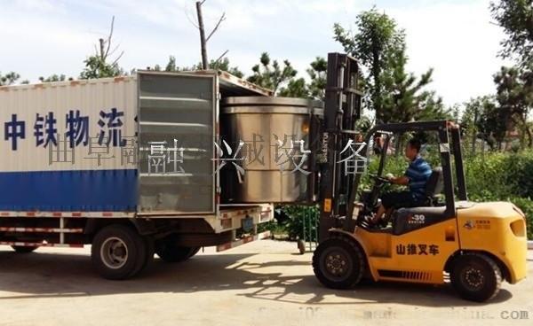徐州小型玉米直烧式酿酒设备生产厂家