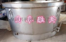 四川家用小型白酒酿酒设备 不锈钢酿酒设备直销