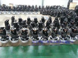长期专业提供QJB铸件式潜水搅拌机,QJB0.85/8,1.5/6,2.2/8,4/6等不同规格