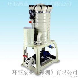 AX-M-218 化学药液过滤机 过滤机特点 过滤机用途 深圳过滤机
