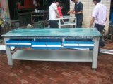 廣州雙層防靜電鉗工工作臺海量現貨出售,非標規格尺寸定製價格優惠