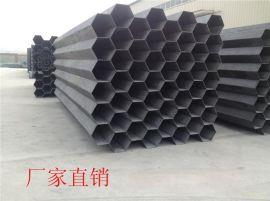 供應溼式靜電除塵器 FRP導電玻璃鋼陽極管 蜂窩式導電陽極管
