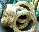 东莞H65环保无铅黄铜线厂家,深圳1.2MM黄铜丝价格