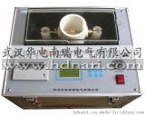 HDJY-80S全自動絕緣油介電強度測試儀