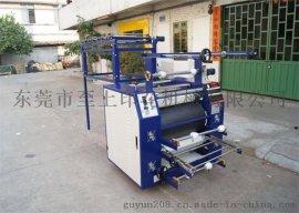 东莞厂家 多功能滚筒转印机 热转印升华织带机 热滚筒转印机