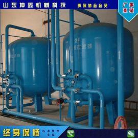 厂家加工定制 高效活性炭过滤器 不锈钢活性炭过滤器