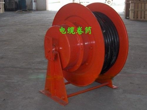 河南电缆卷筒生产厂家|JTC型弹簧电缆卷筒|供电设备|抓斗用电缆卷筒|电缆卷筒价格|亚重