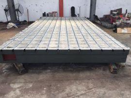 铸铁平板/铸铁平台实力生产/铸造厂-泊铸大量供应