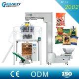 立式包装机 膨化食品包装机 全自动多功能液体包装机
