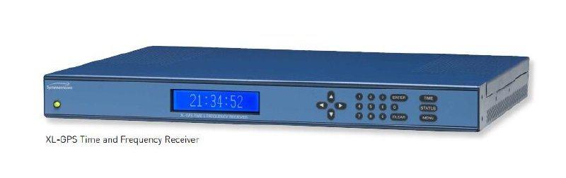 美高森美Microsemi(原Symmetricom)XL-GPS时间和频率接收机