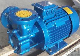 W型高扬程旋涡泵